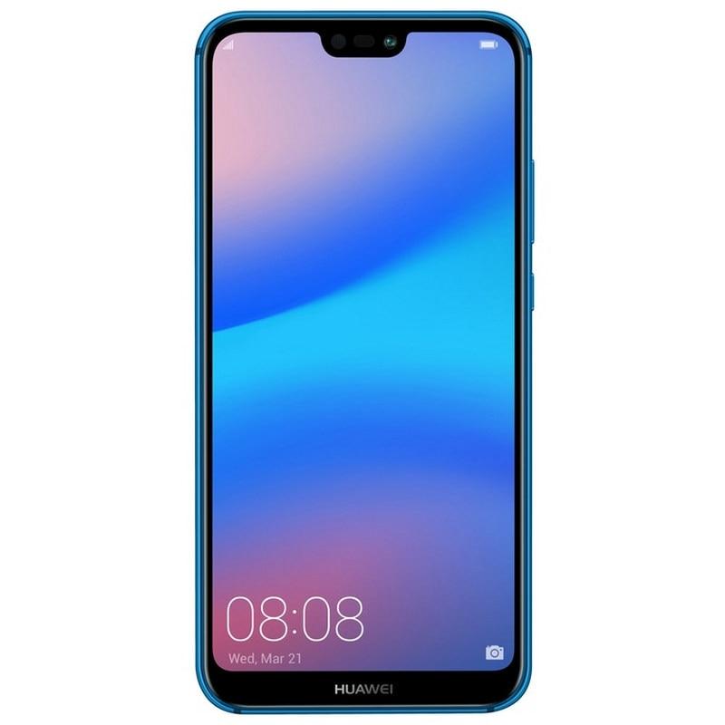 Huawei P20 Lite, double SIM, (octa-core Cortex A53, Ram 4 go, memoria interne 6 4 go, caméra 16 MP, écran 5