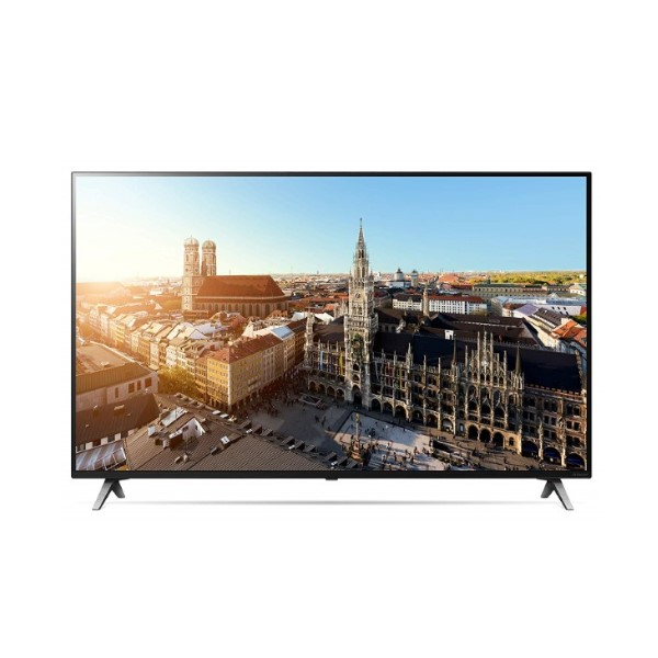 """Smart TV LG 49SM8500 49"""" 4K Ultra HD LED WiFi Black"""