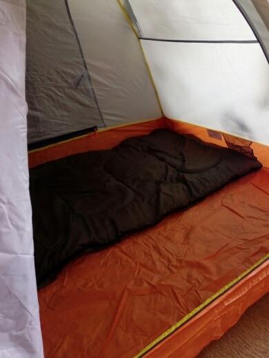 Barracas Barraca Camping Barraca