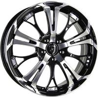 RIM 7 0x17 Inter Stock 876 poison 4X108 ET 42|Tire Accessories| |  -