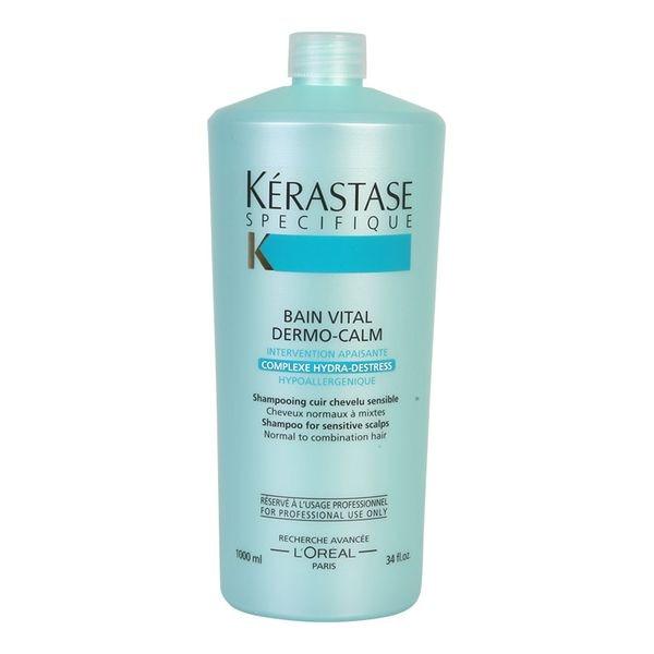 Shampoo Dermo-calm Bain Vital Kerastase