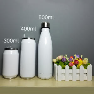 Private Link for cooperative drop shippers Insulated Water Bottle 500ml