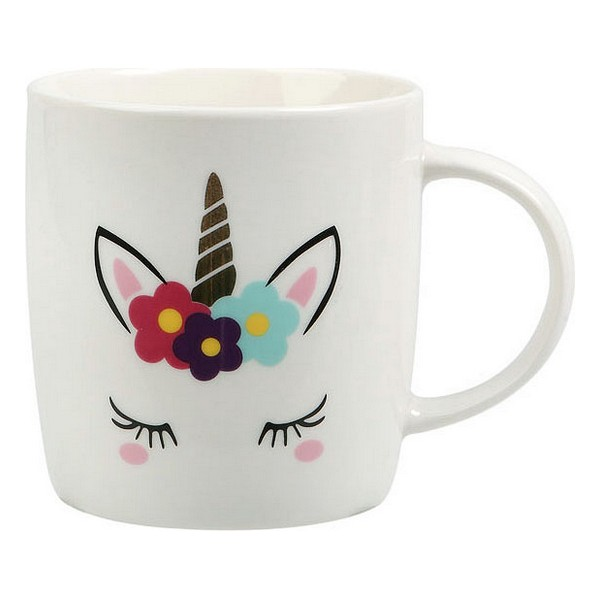 Cup 116427 Unicorn (340 Ml)