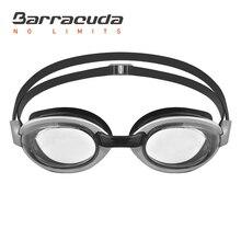 Barracuda OP-514 оптические очки для плавания-устойчивые к царапинам корректирующие линзы силиконовые прокладки для взрослых(51495