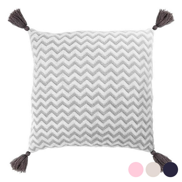 Cushion Zigzag (40 X 40 Cm) 119635