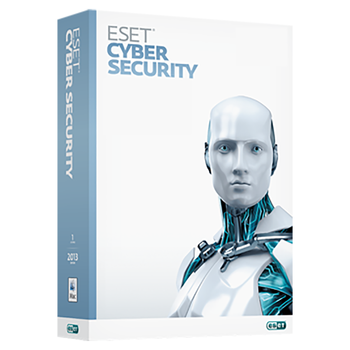 ESET NOD32 cyber security pro for macOS license for 1 pc for 1 year nod32-csp-ns (Ekey)-1-1