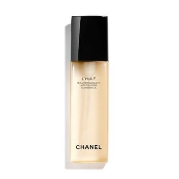 Make-up Remover Oil L'huile Chanel (150 ml)