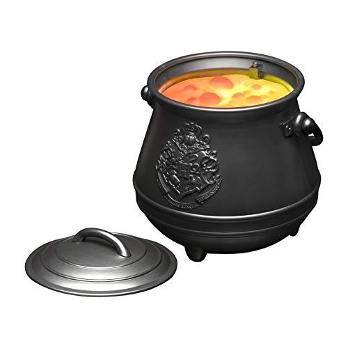 Paladone Гарри Поттер светильник для котла, пузырьковый эффект, который меняет цвет|Кастрюли| | АлиЭкспресс