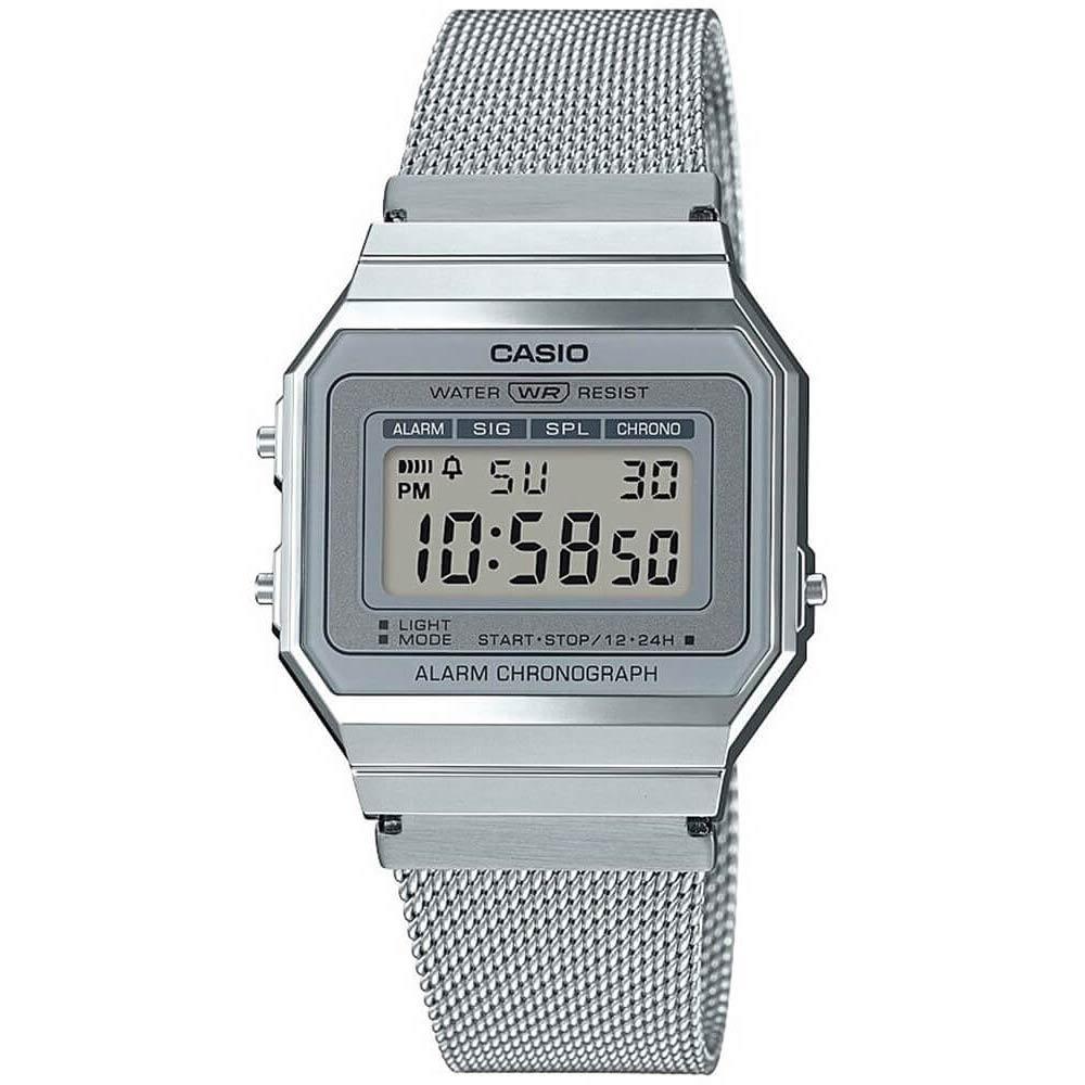 Casio Men's Digital Wrist Watch