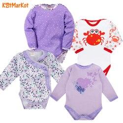 Боди для новрожденного, одежда для детей Котмаркот