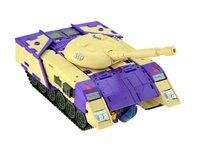 [Show.Z Store] DX 9 DX9 Toys D08 DX9 D08 Gewalt Blitzwing Tirple Changer Transformation Action Figure