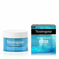 Neutrogena Hydro Boost Gel Cream Moisturizer for Dry Skin 4