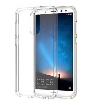 Funda de gel TPU carcasa silicona para movil Huawei Mate 10 Lite...