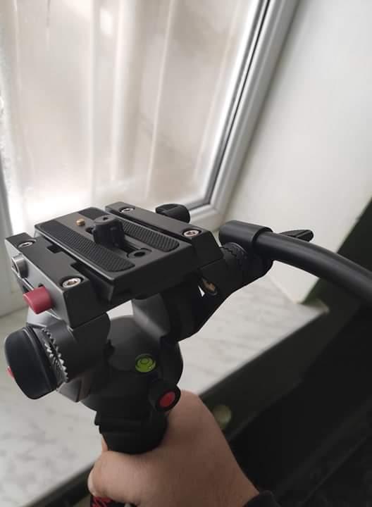 -- Mtt705 Mtt705 Monopocâmera