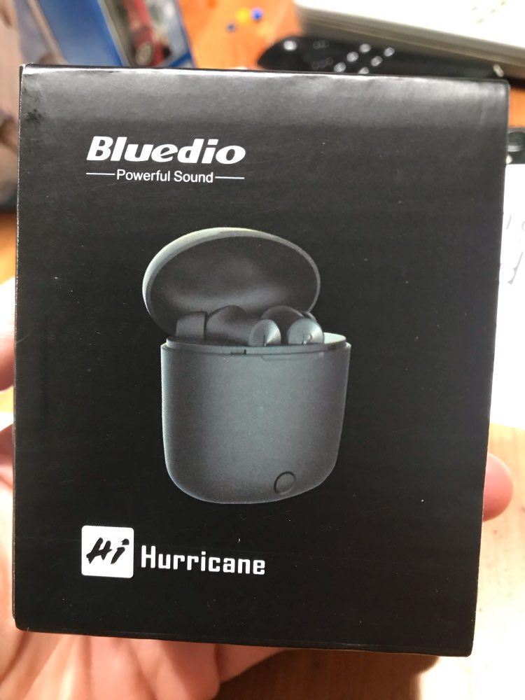 Bluedio Hi wireless bluetooth earphone for phone stereo sport earbuds headset with charging box built in microphone|Bluetooth Earphones & Headphones|   - AliExpress