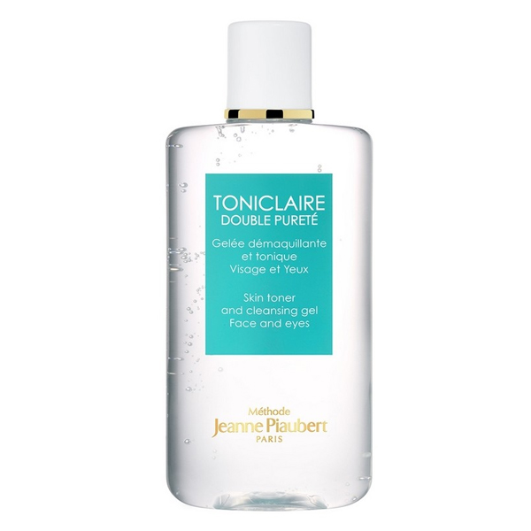 Facial Make Up Remover Gel Toniclaire Jeanne Piaubert