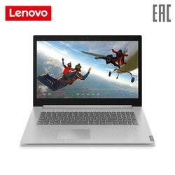 Laptop Lenovo IdeaPad l340-17api r5-3500u 17 HD +/4/128GB + 1TB/integrated/windows 10 (81ly0023ru) gray