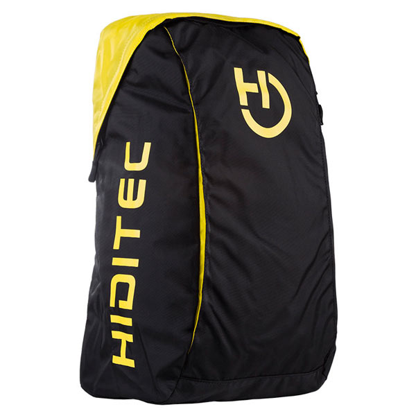Backpack Gaming Hiditec Urban Pack To Notebooks 15,6 With Multiple Pockets