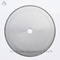 18 450mm Diamond Saw Blade/ Notched Rim Diamond Lapidary Saw for Gemstone/Cutting Glass/Jade/Agate/Crystal/Charcoal etc