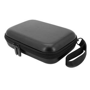 Image 5 - Draagbare Draagtas Beschermende Nylon Pu Opbergtas Handheld Gimbal Opbergdoos Voor Dji Osmo Mobiele 3 Accessoires