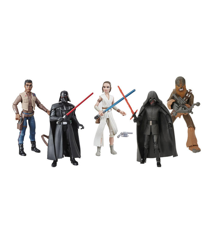 Star Wars Action Figure Caliper With Lightsaber Galaxy Of Adv Toy Store Articles Created Handbook