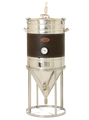 ЦКТ for beer fermentation beer tank cylinder tapered stainless steel tank home brewing fermentation beer wine брага