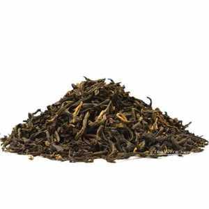Red tea Pu Erh of Yunnan