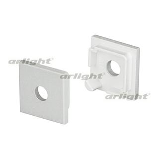 024485 Plug Sl-kant-h16 Square With Hole Arlight Package 1-set