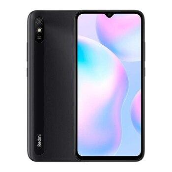Купить Xiaomi Redmi 9A 2 ГБ/32 ГБ серый (темно-серый) с двумя SIM-картами