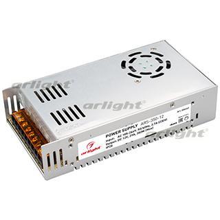 026863 Power Supply ARS-400-12 (12 V, 33.3A, 400 W) ARLIGHT 1-pc