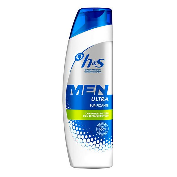 Purifying Shampoo Head & Shoulders (300 Ml)