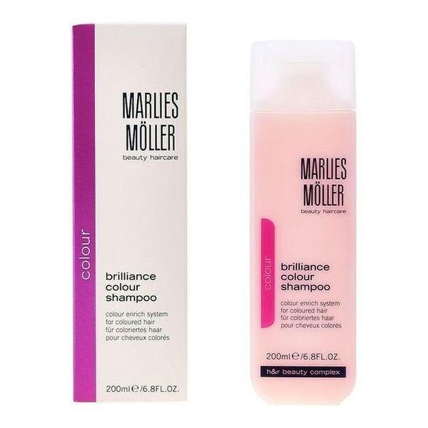 Colour Revitalizing Shampoo Colour Marlies Möller