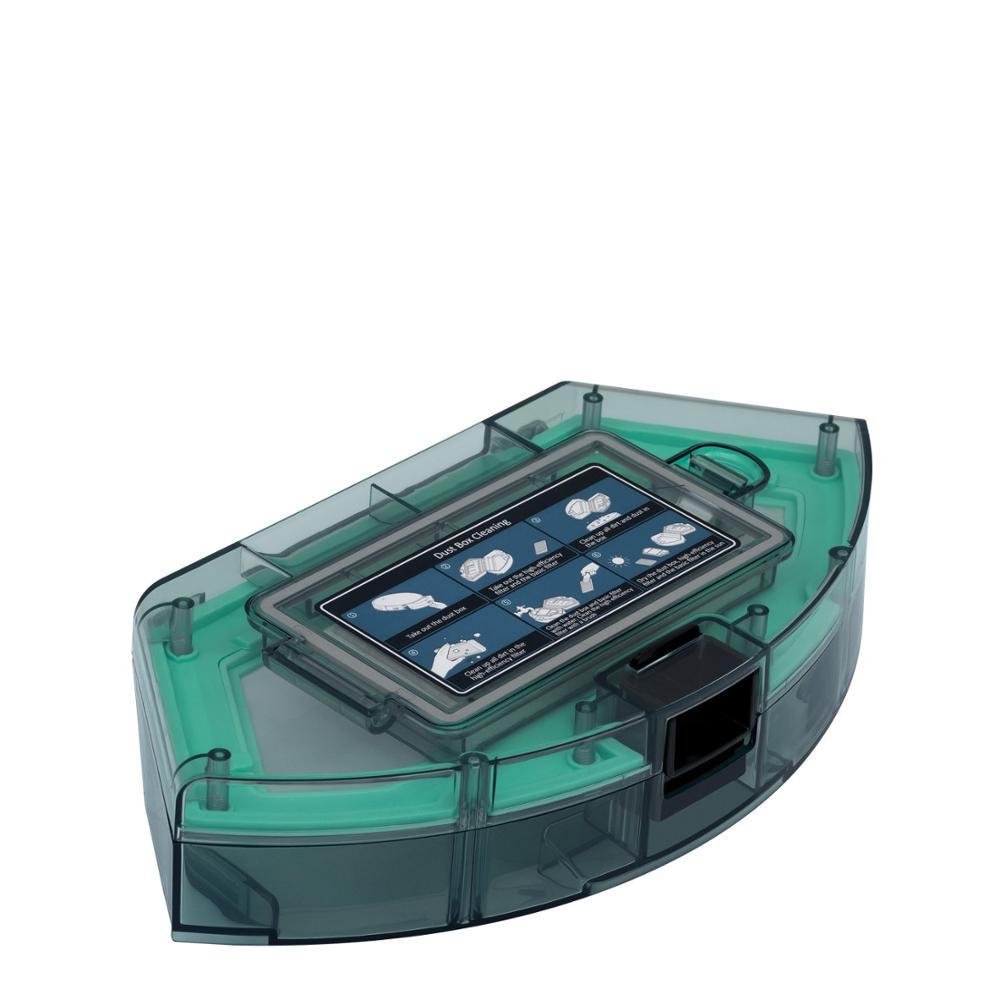 Aspirateur NETBOT S15 IKOHS application intelligente Alexa + Google soins de la maison Animale 5 modes de nettoyage 1500pA 600ml + 400ml - 6