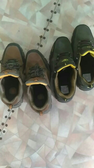 -- Caminhadas Caminhadas Sapatos