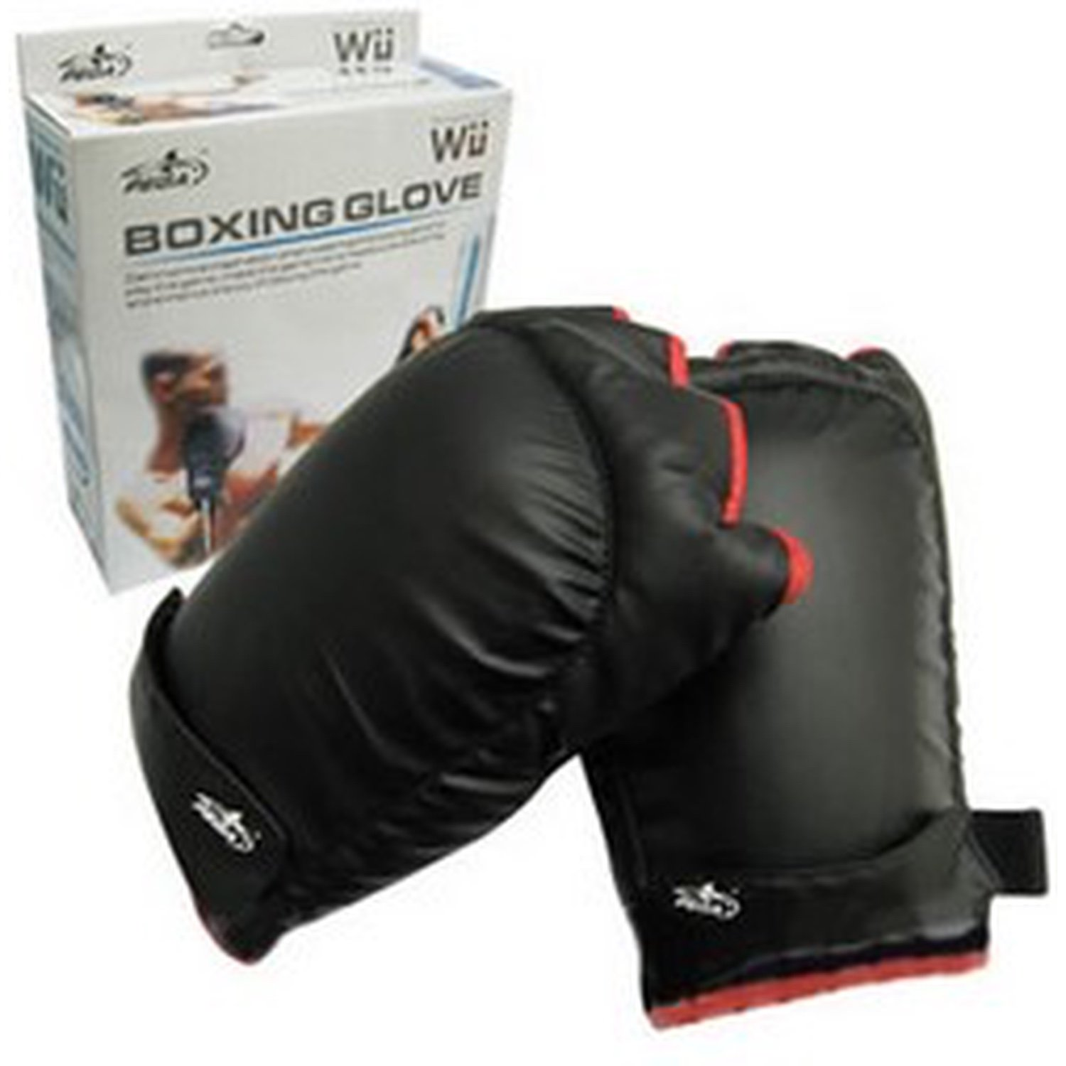Wii Boxing Glove Kit ultimate band wii