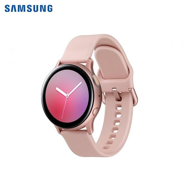 Смарт-часы Samsung Galaxy Watch Active 2 (40 мм)