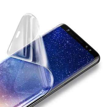 Protector de pantalla para Samsung Galaxy A51 protector de pantalla para Samsung A515 la cubierta de hidrogel
