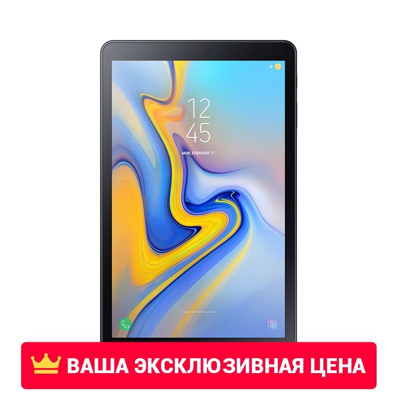 Tablet Samsung SM-T595NZKASER Black 0-0-12