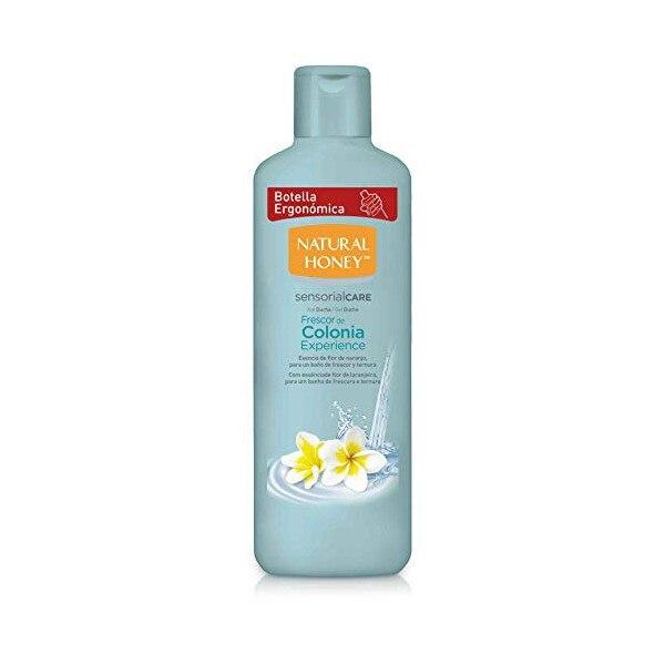Shower Gel Colonia Natural Honey (650 Ml)