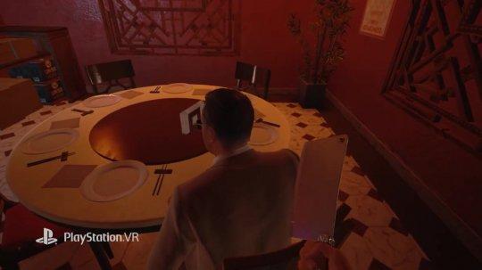 极致体验 IO互动分享《杀手3》沙盒VR预告片插图(1)