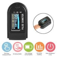 пульсоксиметр на палец тонометр верхней руки Монитор артериального давления цифровой ЖК экран автоматический измеритель сердечного ритма машина измерительный инструмент