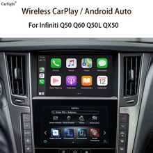 Car Video Audio Interface with Apple Car