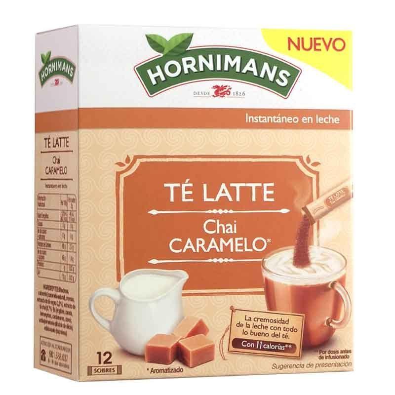 You Latte Chai Candy 12 Sachets Hornimans