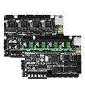 Makerbase MKS Robin E3 E3D 32bit Board TMC2208 TMC2209 UART, бесшумная плата Marlin 2,0 для Creality CR10 Ender-3 Pro Ender 5