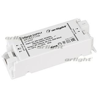 023127 Power Supply ARJ-LE71700 (50 W, 700mA, PFC) ARLIGHT 1-pc