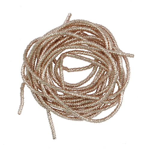 Caper French Wire 2mm Pack 5gr (emb1179 Rose Gold)