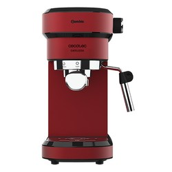 Express Manual Coffee Machine Cecotec Cafelizzia 790 Shiny 1,2 L 20 bar 1350W Red
