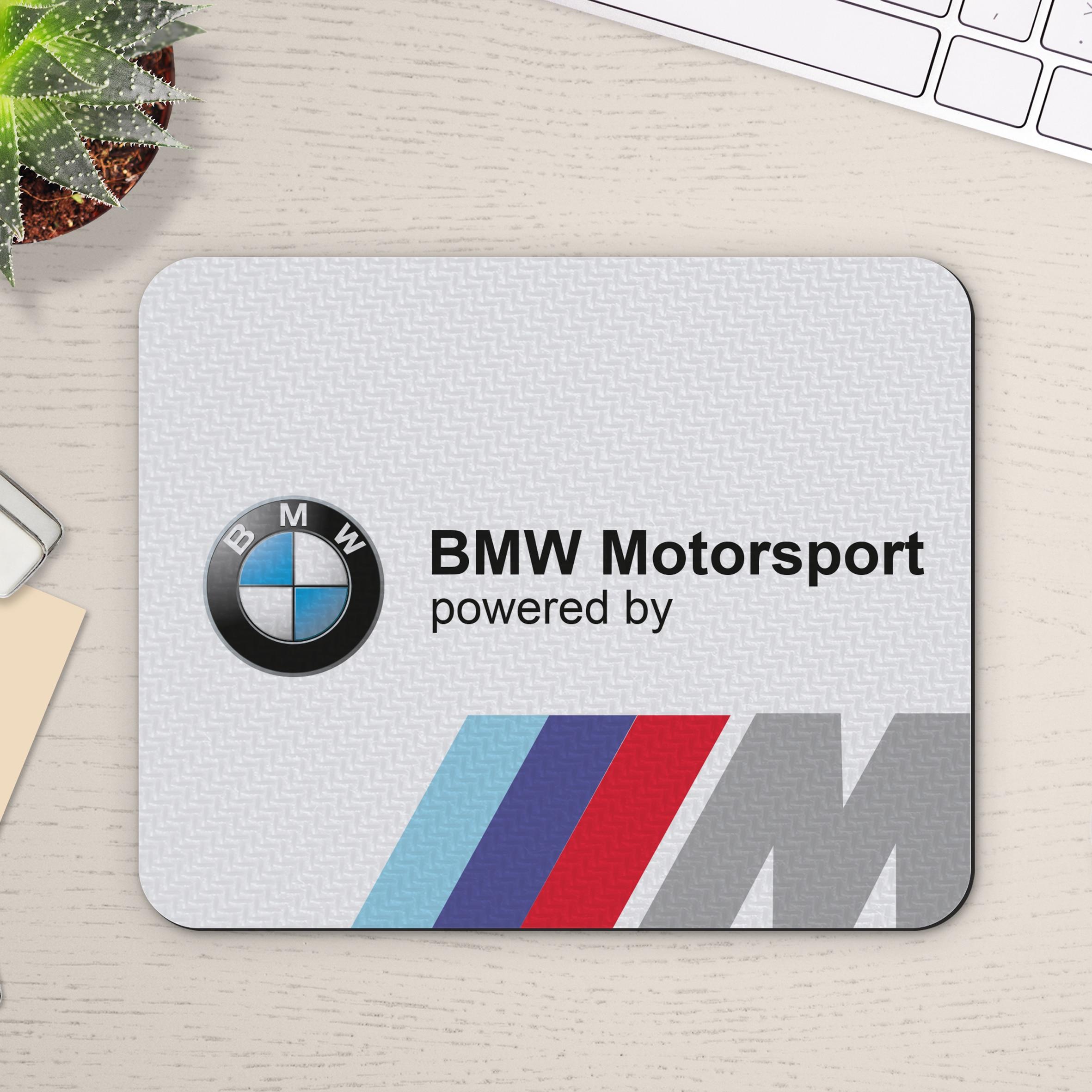 BMW M Mouse Mat Mouse Pad Mat Mouse ...