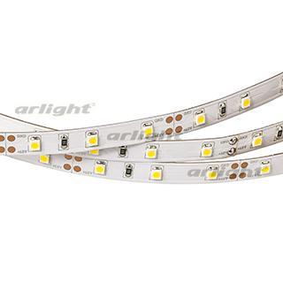014380 Ribbon RT2-3528-60-12V Warm White (300) 4.8 W/M, IP20] Coil...
