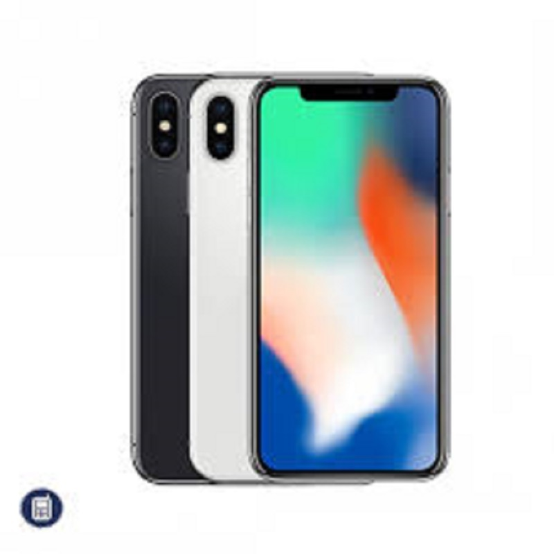 Apple iPhone X unlocked Face ID LTE 5,8 inch Hexa Core IOS RAM 3GB ROM 64/256GB